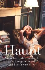 Haunt by wonderhell