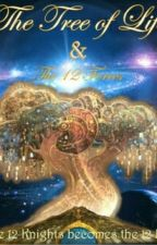 The Tree of Life & The 12 Forces by lita_arshi