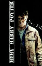 Memy Harry Potter by Saharas-