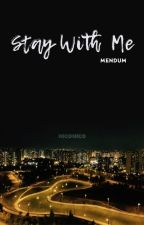 Stay with me⚣NicoNico by TiaEdgarHD