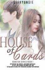 House of Cards (BTS V Fanfiction) by geehyungie