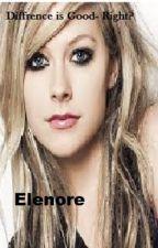 Elenore by DamHunterofArtemis
