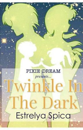 Twinkle in the Dark (Published under FPH Publishing and Printing Services) by EstrelyaSpica