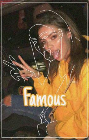Famous ➸ j.b by _vxlentinv