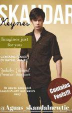 Skandar Keynes Imagines by Aguas_skandalnewtie