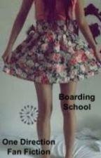 Boarding School by Punk5s0s