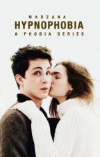 Book 1: Hypnophobia by marzanaX0X0