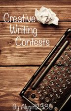 Creative Writing Contests CLOSED by Alygirl2336