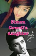 Simon Cowell's daughter by Booknerd202020