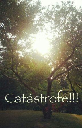 Catástrofe!!! by batigirllu