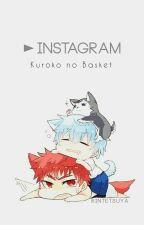 Kuroko no Basket [Instagram] by RinTetsuya