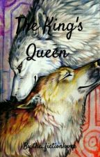 The King's Queen  by the_fictionlover