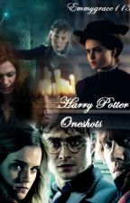 Harry Potter - Oneshots by Emmygrace113