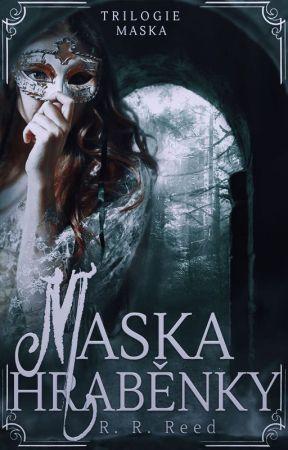 Maska hraběnky by verunka162