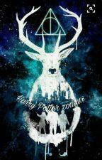 Harry Potter zodiacs by Kajaania0607