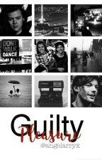 Guilty Pleasure ⚓ l.s by angelarryx