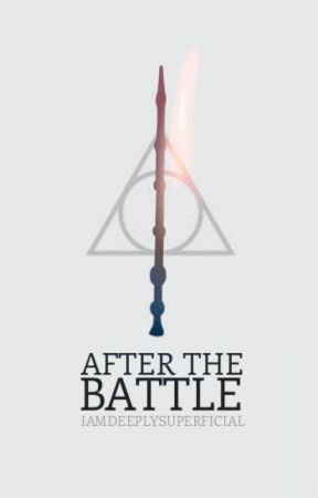 After the Battle [Harry Potter] by iamdeeplysuperficial