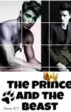 The Prince and the Beast (boyxboy) | completed by kinktress
