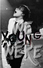 We were young (Frerard) by JinuDog