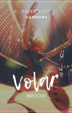 Volar *Haikyuu* by bkrock10