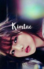 Kimtae ▶ Taerin by ceganznu