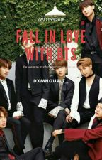 Fall in love with BTS (COMPLETED) by damnknj94