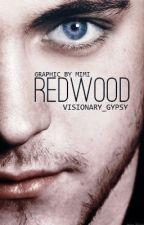 Redwood by Visionary_Gypsy