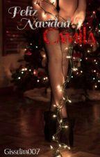 Feliz Navidad Camila by Gisselita007