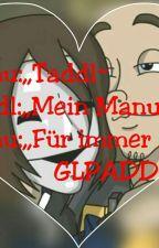 Ich liebe einfach alles an ihm #GLPADDL # by FFNightmare