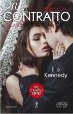 IL Contratto -Traduzione Elle Kennedy by dana-flocea