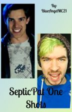 SepticPat OneShots  by BlueAngelMC21