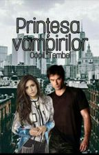 Printesa Vampirilor by Copil_Tembel