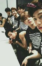 Imagines GOT7 by poneimalditoboladao