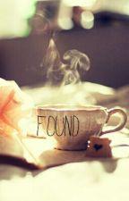 Found by Megh_sweenee