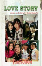 Love Story ( Selesai ) by Tinamaudy17