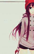 Me enamore de esa chica??   by Ameliakawaii1