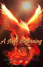 A New Beginning (A Potter-verse Fan-fiction) by bachoo101