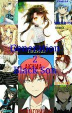 Generation 2 Demon Children (Black Butler Fanfic) by KookiKrazyKitKat