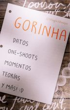 Gorinha by MagicAlways