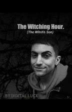 The Witching Hour. by digitalwrites