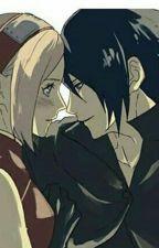 The fate of love ღ sasusaku ~ by Lilice-sama