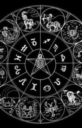 Zodiac Signs by Dayelight