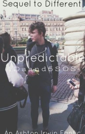 Unpredictable (Sequel to Different)