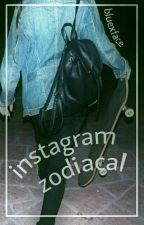 Instagram Zodiacal2-Locos adolecentes by Ozito-