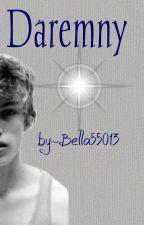 Daremny [ZAWIESZONY] by Bella55013