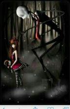 Una dolce melodia di una creepypasta by FreeDream16