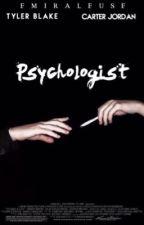 Psychologist  by emiraleuse