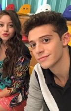 Tu as tous changer ! Lutteo  Tome 1(finis) by soyluna_leelou