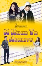 KFR 2: A Road To Reality || [Kook-U Fan Fiction] by WormPad