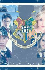 una semidiosa en hogwarts  (harry potter y tu) by unpower